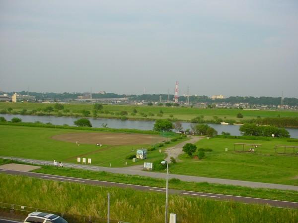 風景江戸川