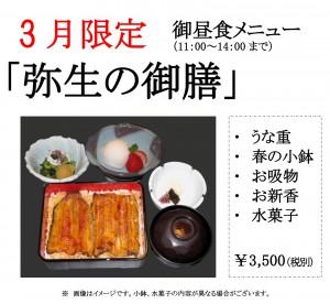 2017.03【3月限定】弥生の御膳(PDFトリミング)